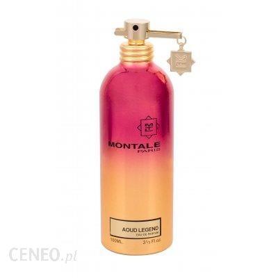 Montale Paris Aoud Legend woda perfumowana 100ml tester