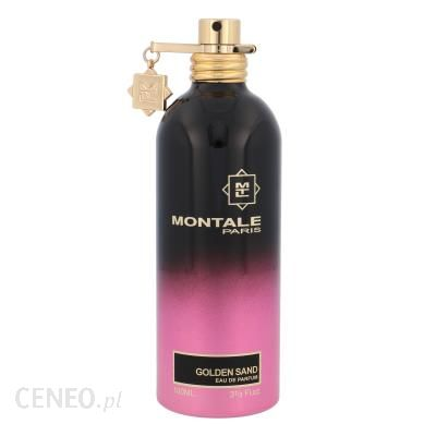 Montale Paris Golden Sand Woda Perfumowana 100ml Tester