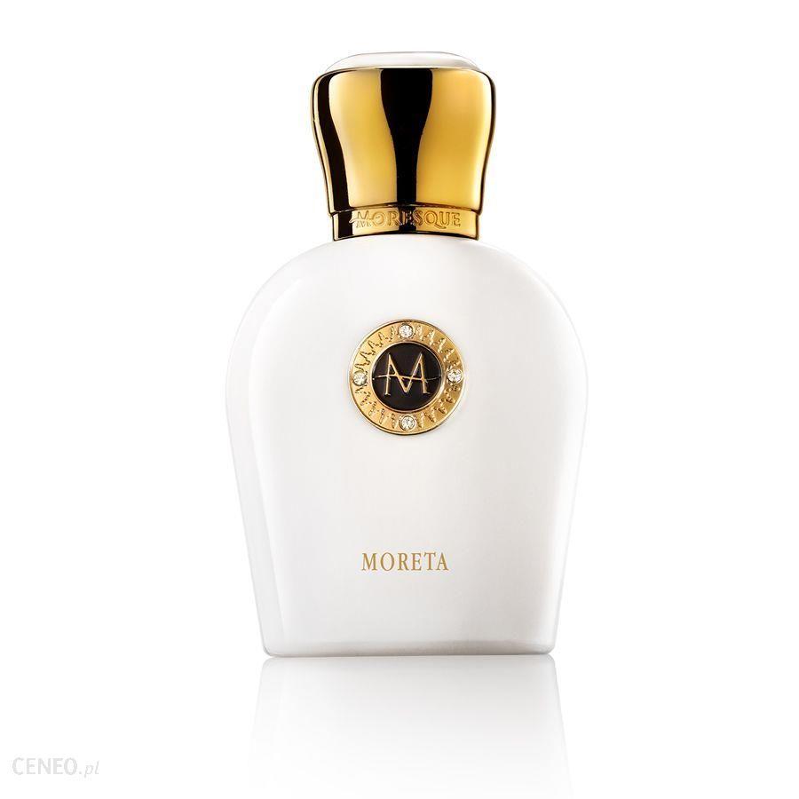 Moresque Moreta 50 Ml Woda Perfumowana