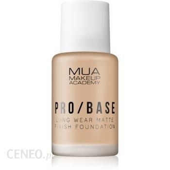 MUA Makeup Academy Pro/Base podkład o długotrwałym działaniu odcień 144 30ml