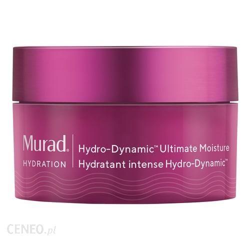 Murad Hydro-Dynamic Ultimate Moisture Krem Nawilżający 50Ml