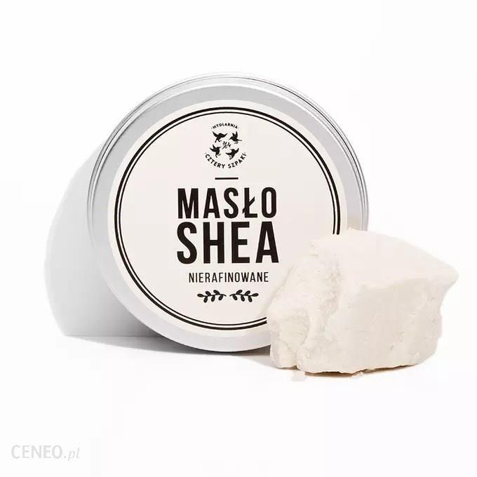 Mydlarnia Cztery Szpaki Masło Shea 150ml