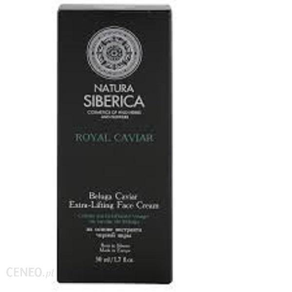 Natura Siberica Royal Caviar Eye Crem Krem Pod Oczy Z Kawiorem 15Ml