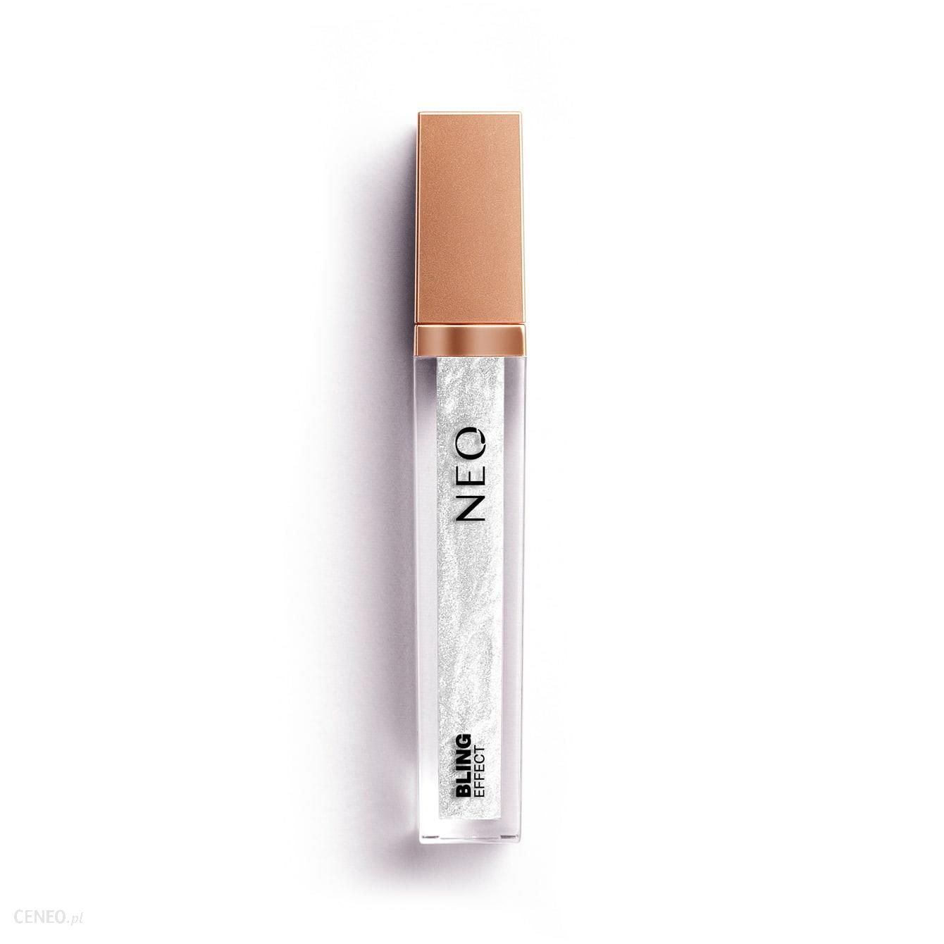 Neo Make Up Błyszczyk Do Ust Blink Effect Lipgloss 31 Coconut