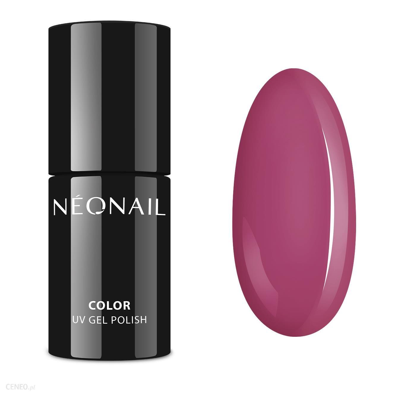 NEONAIL Cashmere Women Lakier hybrydowy Velvet Lips 7