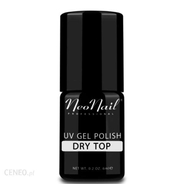 NeoNail Dry Top No Wipe Bez Przemywania 7