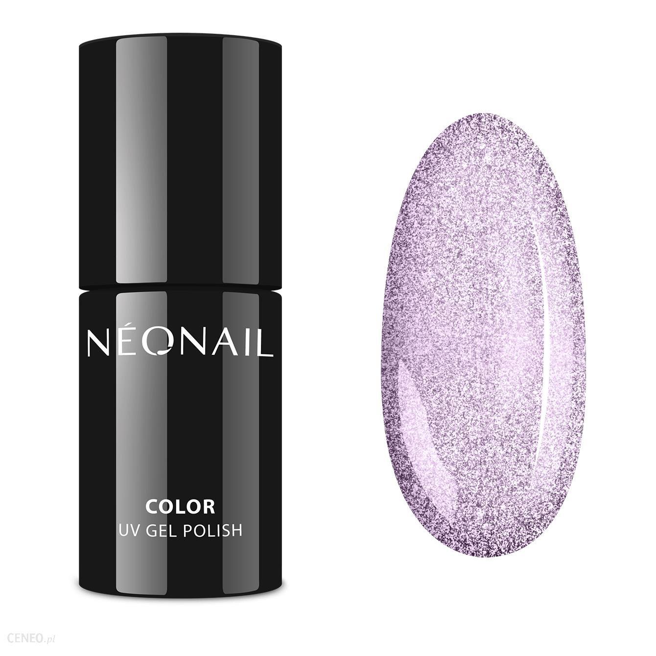 NEONAIL Lakier Hybrydowy Sparkling Flower Thing Blink 7