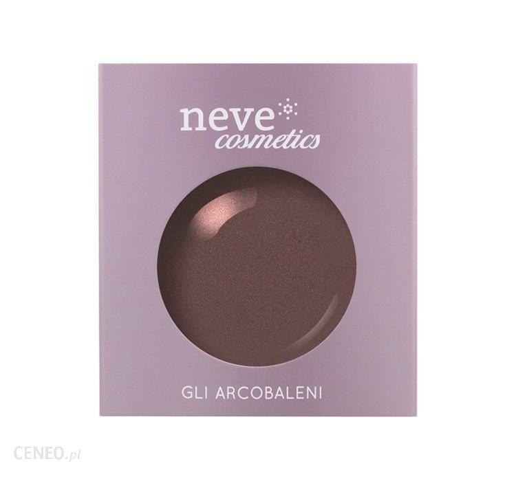 Neve Cosmetics Mineralny cień do powiek REFILL Espresso