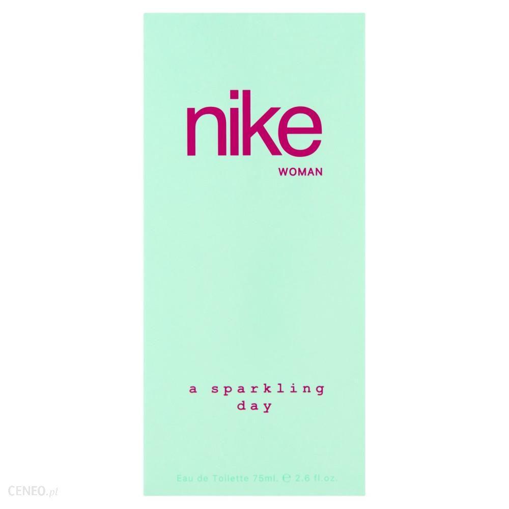 nike sparkling day woman woda toaletowa 75ml