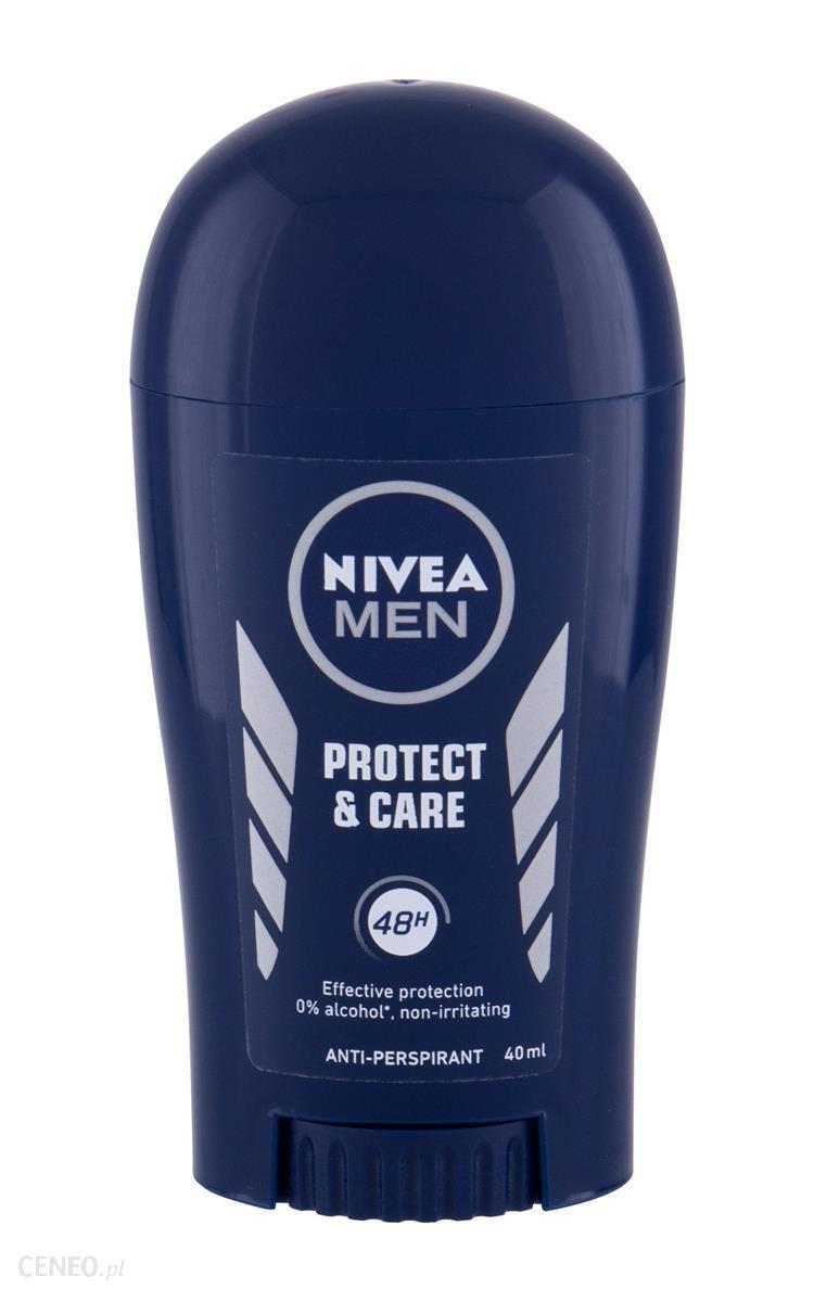 Nivea For Men Protect&Care Deodorant Stick 40ml