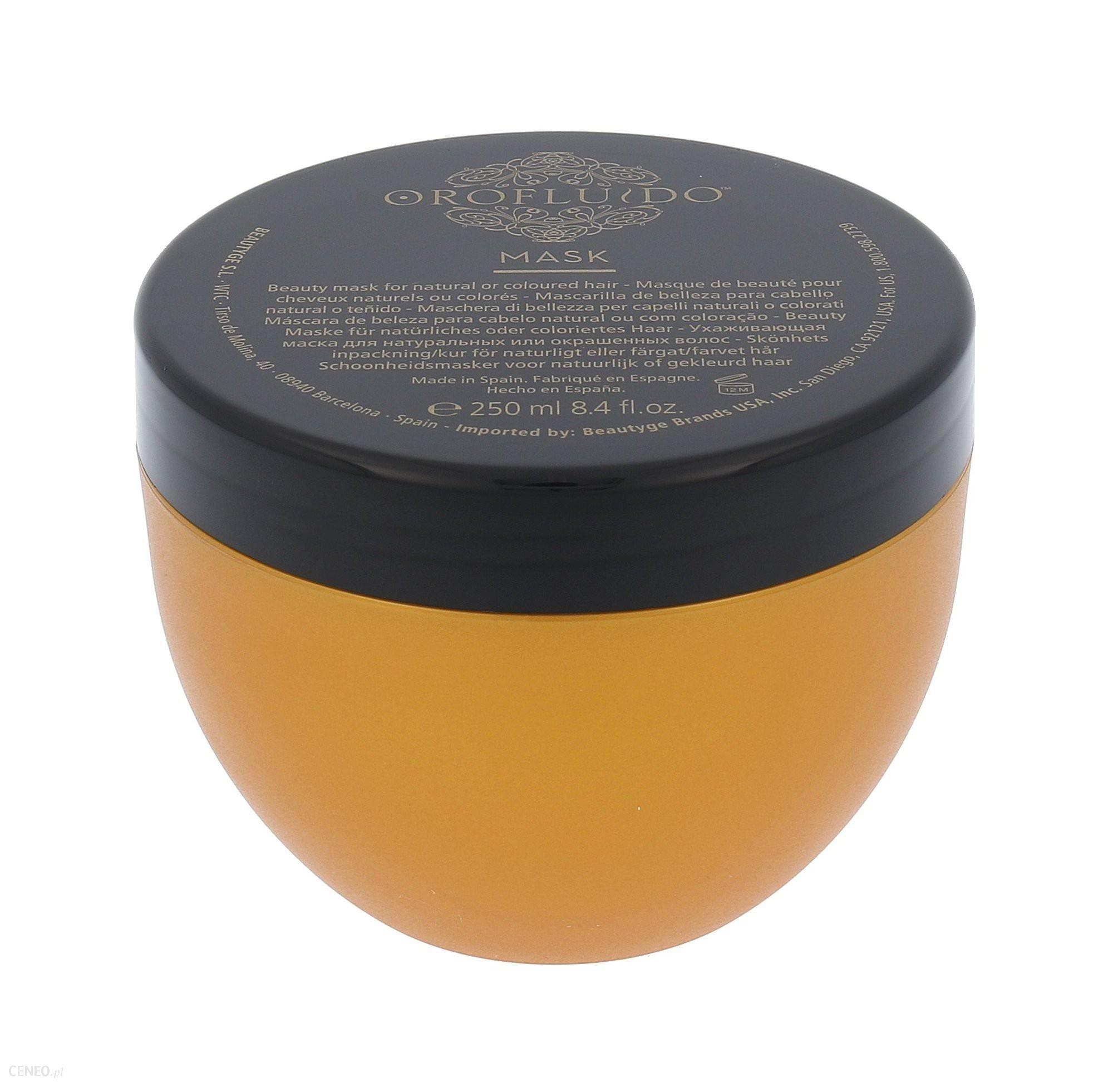 orofluido Beauty Elixir 250ml