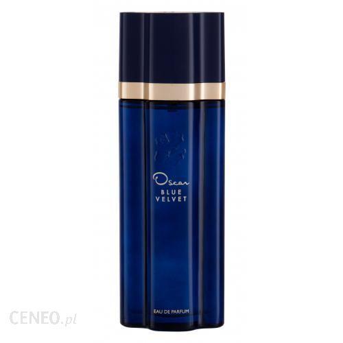 Oscar De La Renta Blue Velvet Woda Perfumowana 100Ml