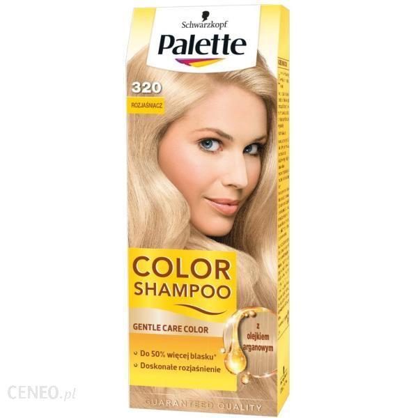 Palette Kolor 320 Rozjasniacz