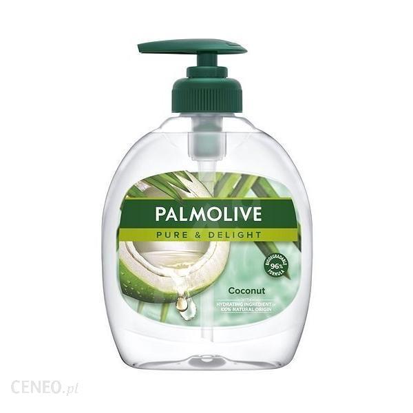 palmolive Mydło W Płynie Pure&delight Coconut 300ml