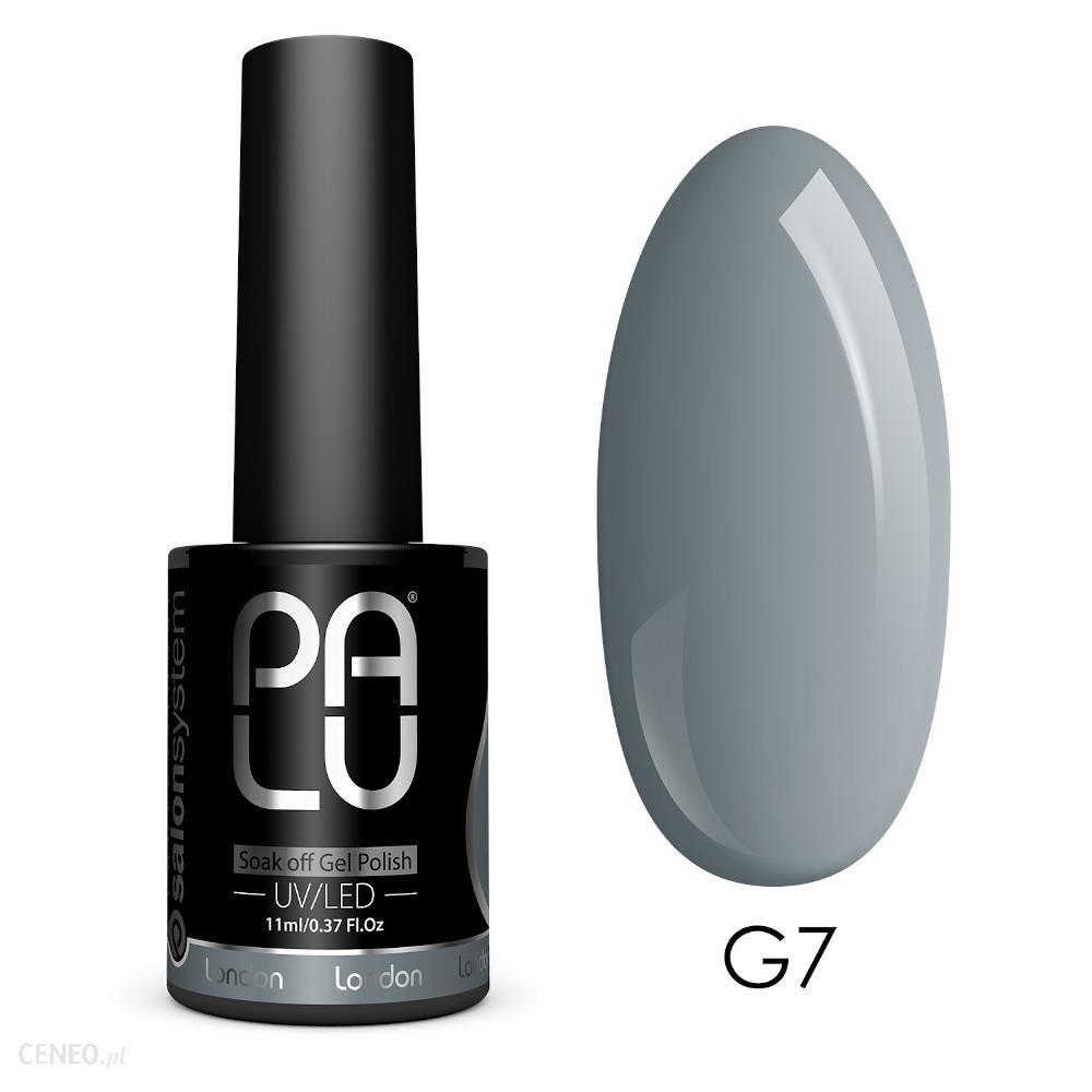 Palu Cosmetics Palu Lakier Hybrydowy London G7 11ml
