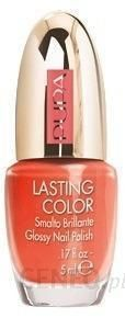 Pupa Lasting Color Gel Lakier do paznokci 637 5ml