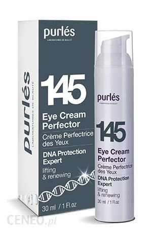 Purles 145 Eye Cream Perfector Krem pod oczy 30ml