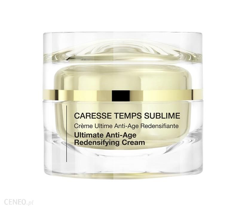 Qiriness Caresse Temps Sublime Kompleksowy krem regenerujący przeciwko objawom starzenia 50ml