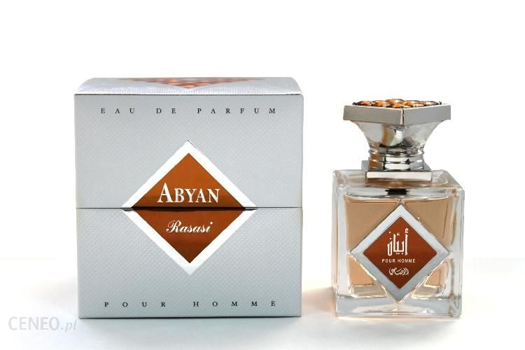 Rasasi Abyan woda perfumowana 95ml