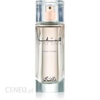 Rasasi Fattan Pour Femme woda perfumowana 50ml
