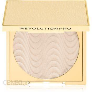 Revolution PRO CC Perfecting puder w kompakcie odcień Beige 5g