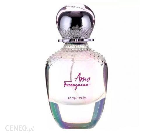 Salvatore Ferragamo Amo Flowerful Woda Perfumowana Spray 100Ml Tester