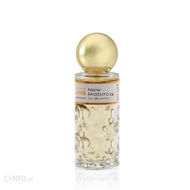Saphir Women New Mazurca Woda Perfumowana 25Ml