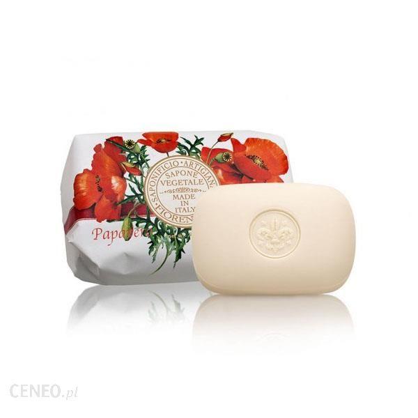 Saponificio Fiorentino Naturalne mydełko MAKI pakowane ręcznie 200 g