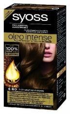 Schwarzkopf Syoss Farba do włosów Oleo 4 60 złoty bršz