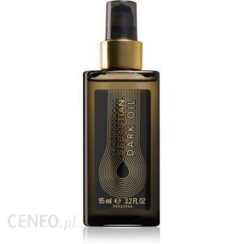 Sebastian Professional Dark Oil regenerujący olej do włosów 95ml