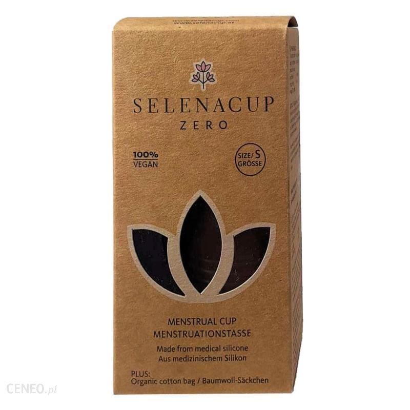 Selenacup Zero Kubeczek Menstruacyjny S 1Szt