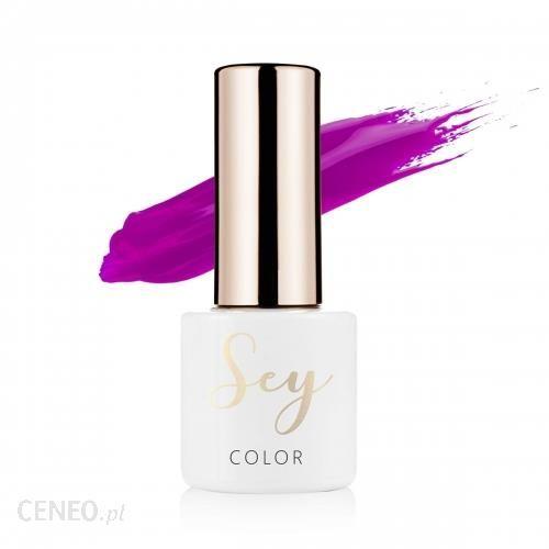Sey By Cosmetics Zone Lakier Hybrydowy S337 Poison Girl 7ml