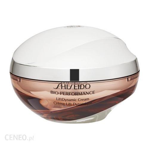 Shiseido BioPerformance Liftdynamic Cream krem przeciwzmarszczkowy do twarzy 50ml