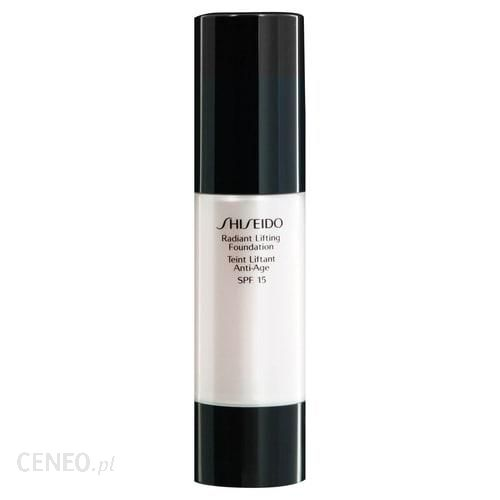 Shiseido Radiant Lifting Foundation Podkład W Płynie I00 30 Ml