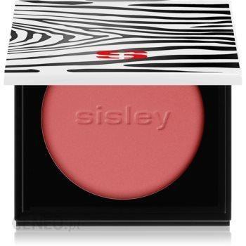 Sisley Le Phyto-Blush pudrowy róż odcień 1 Pink Peony 6
