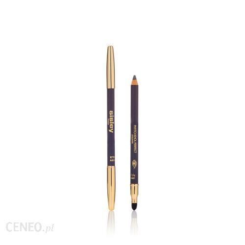 Sisley Phyto Khol Perfect Eye Pencil Kredka do Oczu 3 Steel 1