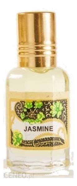 Song Of India Indyjskie Perfumy w Olejku Jasmine 10ml