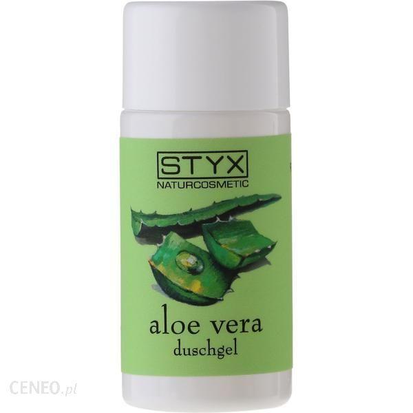 styx Żel pod prysznic Aloe Vera 30ml