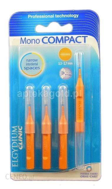 Szczoteczka Elgydium Clinic Mono Compact 3