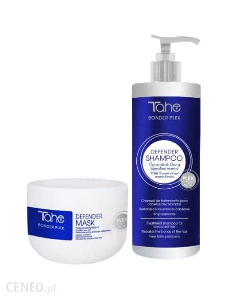 Tahe Defender Shampoo