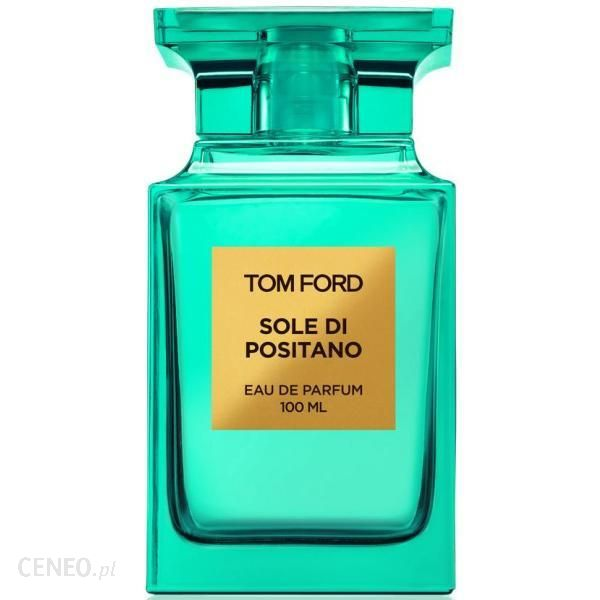 Tom Ford Private Blend Fragrances Sole Di Positano Woda Perfumowana 50ml