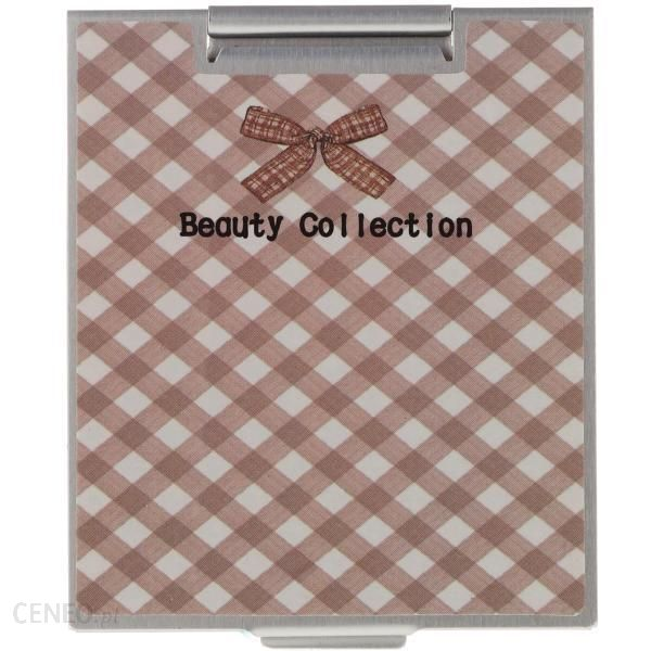 Top Choice Beauty Collection Lusterko Kieszonkowe Kwadrat (85567) 1Szt