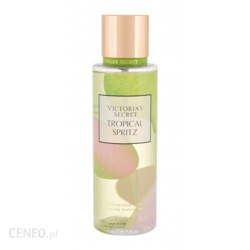 Victoria´S Secret Tropical Spritz Spray Do Ciała 250Ml