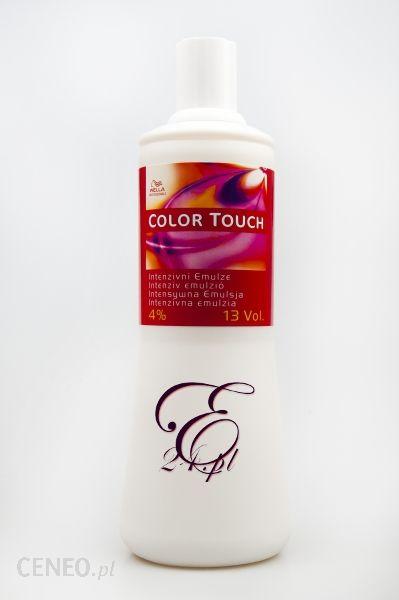 Wella Color Touch Emulsja Utleniająca 1000ml