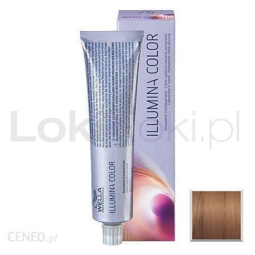 Wella Illumina Color farba 7/3 średni złoty blond 60 ml