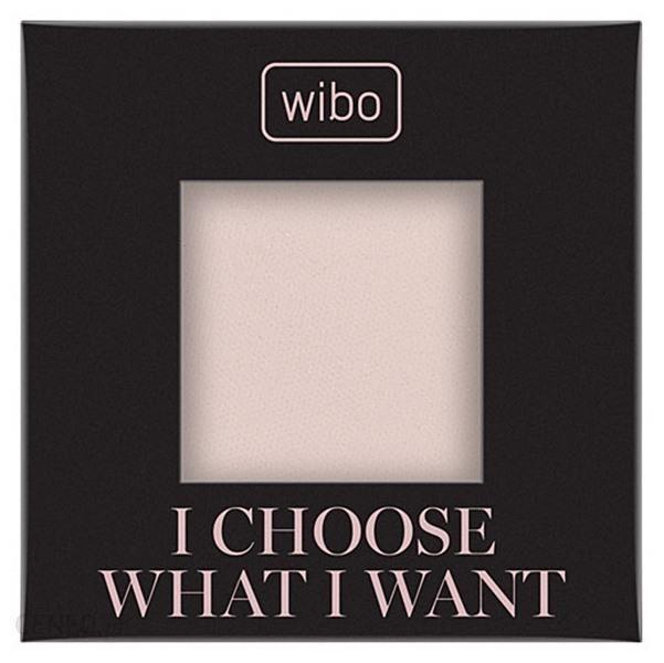 wibo HD Fixing Puder fiksujący transparentny 3g