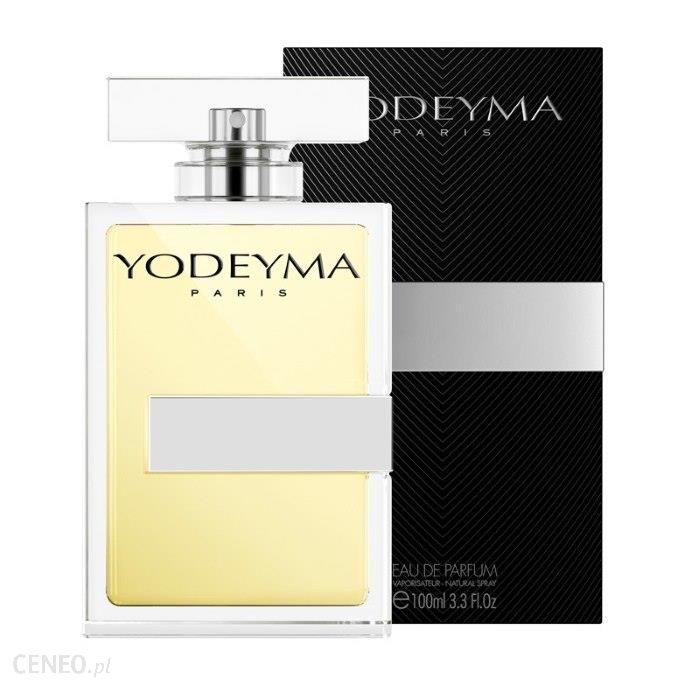 Yodeyma Agua Fresca perfumy męskie Eau de Parfum 100ml